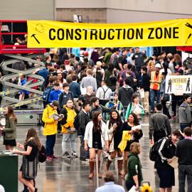 Expo 2018: Spotlight on construction & design exhibitors