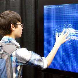 Expo 2018: Spotlight on technology exhibitors