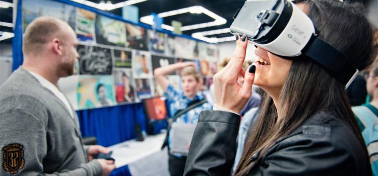 Expo 2019: Spotlight on Technology Exhibitors