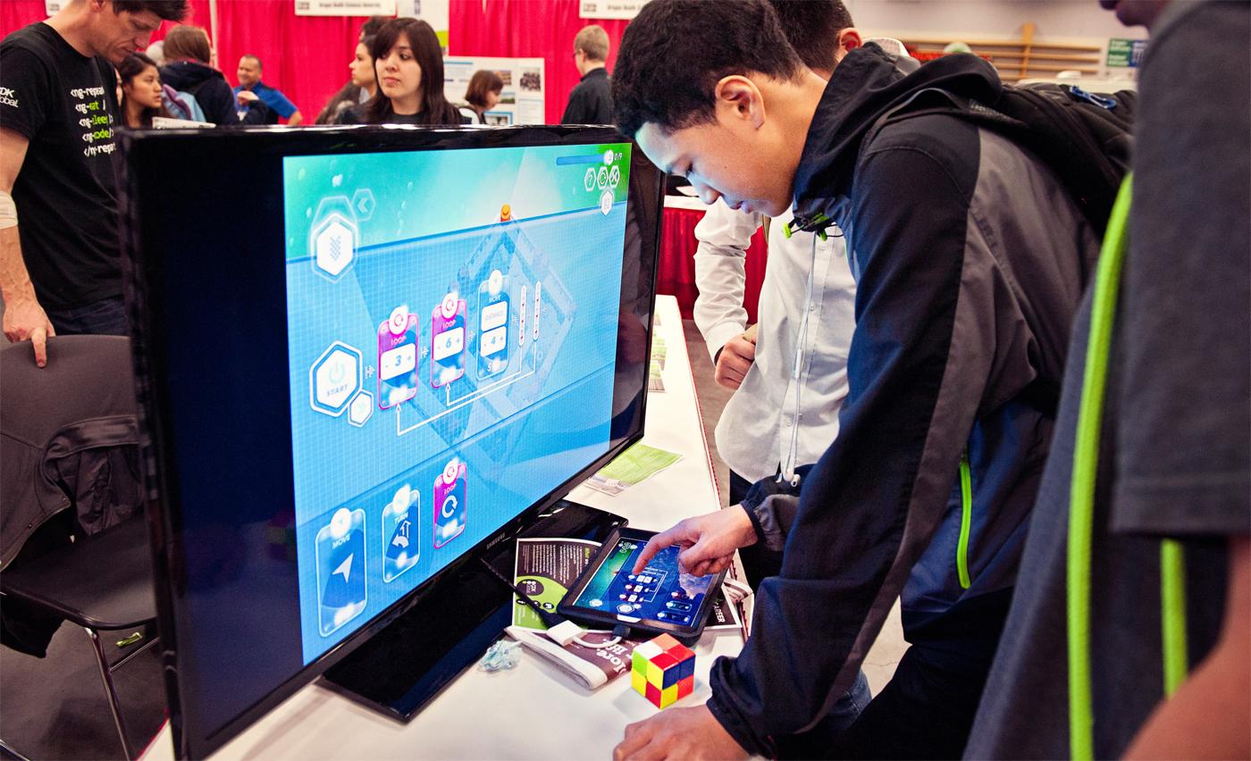 Expo 2016: Technology Zone
