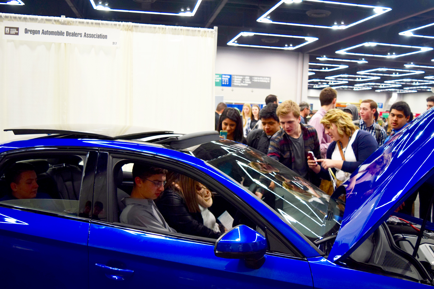 Expo 2016: Oregon Automobile Dealers Association