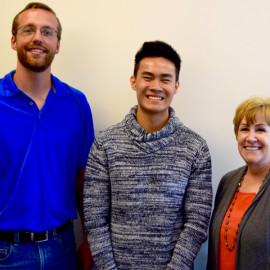 Roosevelt High graduate lands summer job at leading company through ACE mentorship