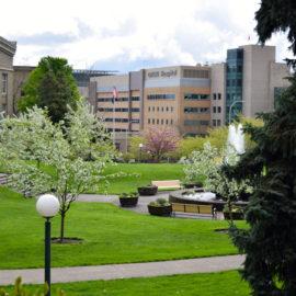Summer internships: OHSU Department of Surgery seeking high school students