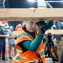 Expo 2017: Photos from the 13th annual NW Youth Careers Expo
