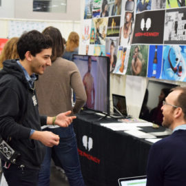 Expo 2018: Spotlight on arts and communication exhibitors