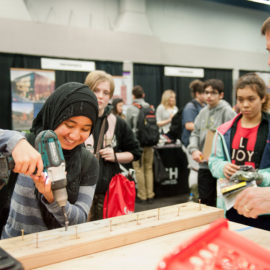 Expo 2017: See students explore careers (photo gallery and video)