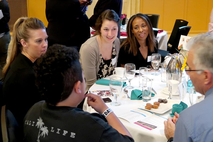 ACE Mentor Program 2017 luncheon