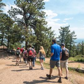 ACE Mentor Program sends four students to Denver for regional camp