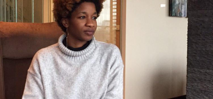 Meet a PWA Board Member: Gabrielle Riley