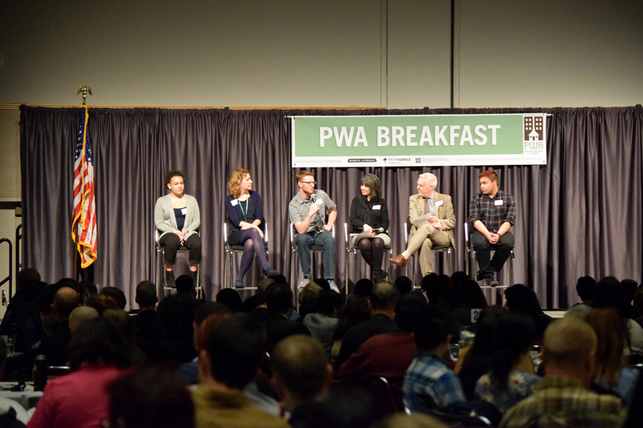 PWA Breakfast 2018