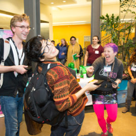 Free tickets for high school girls to attend ChickTech conference