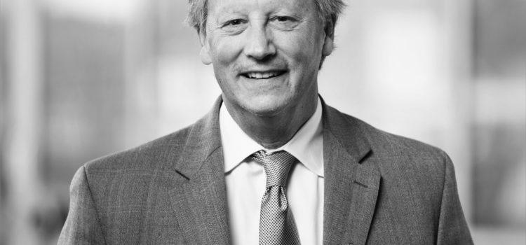 Meet a PWA Board Member: Christopher Broderick