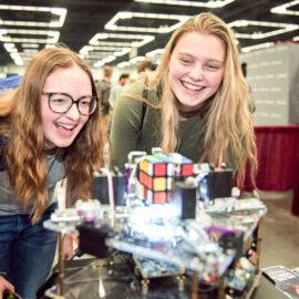 Expo 2020: Spotlight on Technology Exhibitors