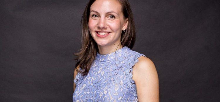 Meet a PWA Board Member: Keli Van Holde