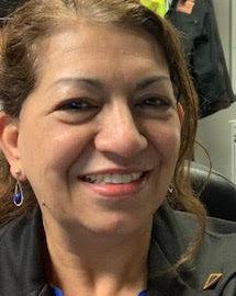 Meet a PWA Board Member: Aida Aranda