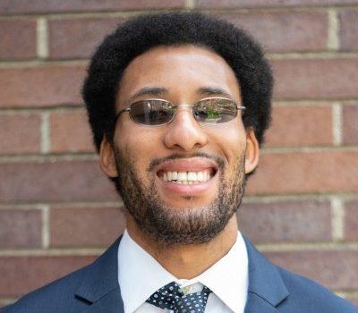 Meet a PWA Board Member: Alex Berry